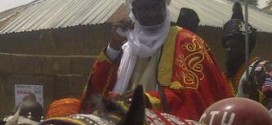 Yero Turbaned As Dallatun Zazzau