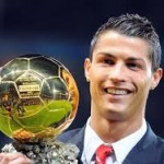 Ronaldo Makes List Of Time's Most Influential People In The World