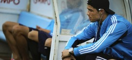 Cristiano Ronaldo Ruled Out of Copa Del Rey Final