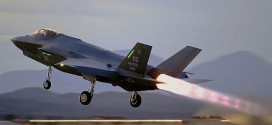 Australia To Buy 72 Stealth Fighter Jets For Its Air Force