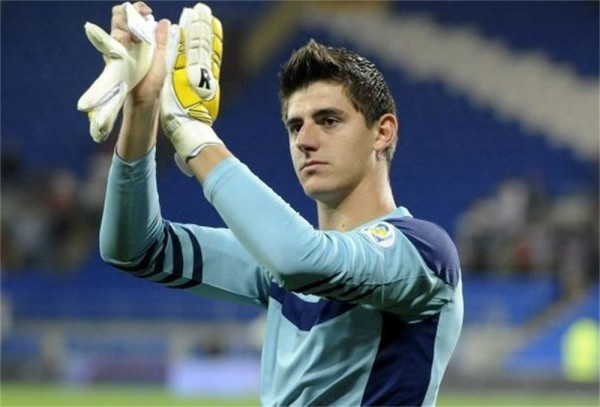 Thibault Courtois has Been Passed Free to Play Against Parent Club Chelsea in the Champions League Semi-Finals.