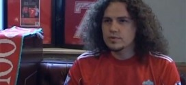 Liverpool Fan Vows To cut His Hair For First Time In 11 years – If Reds Wins Premier League