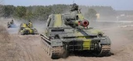 Ukraine On The Brink Of Civil War, Russia Warns.
