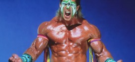 The Ultimate Warrior Dead at 54- WWE
