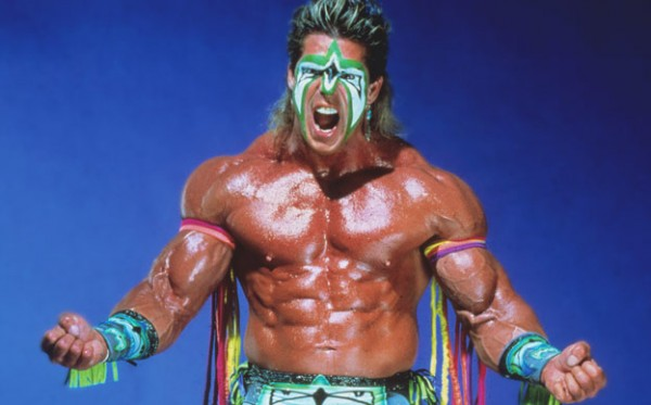 The Ultimate Warrior is Dead, Aged 54.