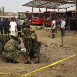'I Gave Defence Headquarters Advance Notice Of Abuja Bomb Blast' – Actist