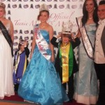 Little Boys Enter Beauty Pageants Against Girls and WIN