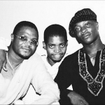 Epic Throwback: Jimmy Jatt, Basket Mouth And Julius Agwu