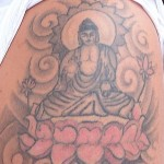 British Nurse Deported From Sri Lanka Over Buddha Tattoo