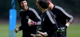 Petr Cech Set To Leave Chelsea