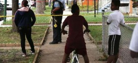 "Bloody Holiday Weekend: 45 People Shot In Chicago on ""Easter"" Weekend"