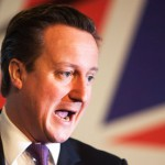 Cameron Calls For Tough Sanctions Against Russia