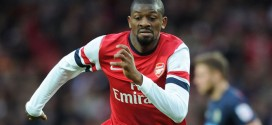 Diaby Returns After 13-Month Injury Layoff