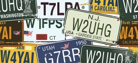 Atheist suing U.S. government over vanity licence plate