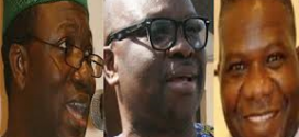 Easter: Ekiti Guber Candidates Sue For Peace