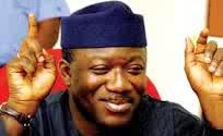 Governor Fayemi To Start Teaching At State Varsity
