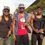 P-Square React To Rumours