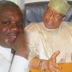 IBB Engages Orji Kalu In A Closed-Door Meeting