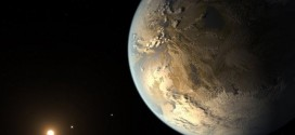 Astronomers Find Earth-like Planet In Another Solar System