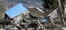 Death Toll In Washington Mudslide Rises