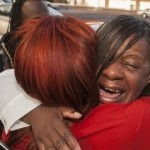 Stephanie George released from FCI Tallahassee prison