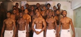 Take A Glimpse At The Mr Nigeria 2014 Contestants