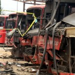 Nyanya Bomb Blast: Boko Haram Can Strike Anywhere, Says APGA BoT Member
