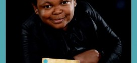 Osita 'Pawpaw' Iheme Exited Over Release Of His Book, Inspire 101