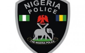 How Policeman Slumped and Died During Installation of Rank