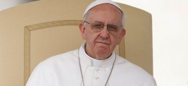 Pope Francis Prays For Peace In Nigeria