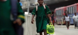 FG Shuts Schools Till October 13 To Curtail Ebola Spread