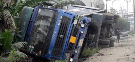 FRSC Gives Shocking Revelations Of Accidents During Easter Period