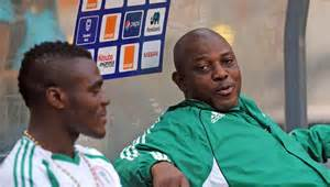 Stephen Keshi Already Has World Cup Squad on His Mind.