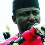 You Don't Have The Political Clout To Determine Who Governs Imo, Okorocha Replies Nzeribe