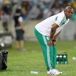 Keshi To Remain Super Eagles Coach On A Match-by-match Basis