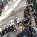 7 Killed, 3 Injured In Kogi Crash