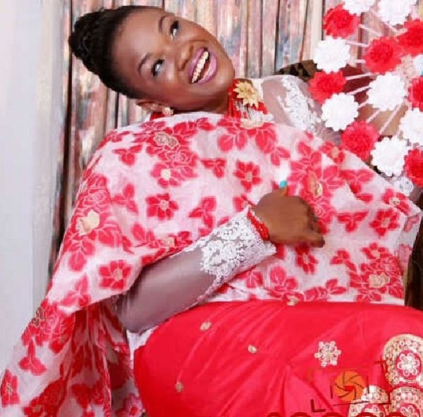 benita ezinne wedding Photos: Nollywood Starlet Weds In Style