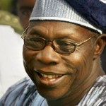 Obasanjo Enrols For PhD At NOUN