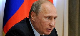 Putin Calls For Independence Of Eastern Ukraine