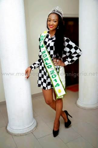 rita ijeoma onyemaechi 04 Winner Of 'Most Beautiful Face In Nigeria 2014′ Is Rita Onyemachi