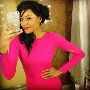 "vy2 300x300 Yvonne Nelson: ""I'm Not Bleaching…Cameras & Filters Make It Look So"""