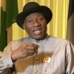 Jonathan Leaves For Germany On Private Visit