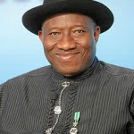Jonathan Launches New 64-page E-Passport