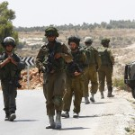 Israel Deploys Ground Troops Into Gaza