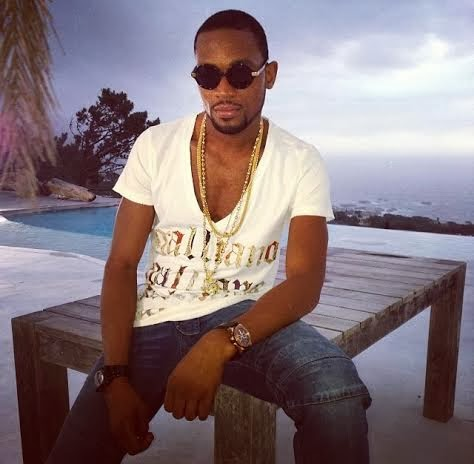 dbanj 6 Tonto Dikeh & D'banj Turn A Year Older Today
