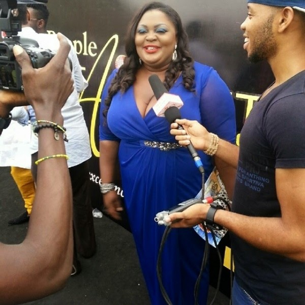 eniola badmus best actress 2 600x600 Eniola Badmus Is 2014 Best Actress Of The Year (Yoruba)