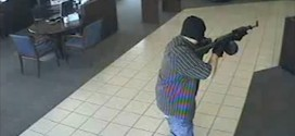 Robber Gets Out Of Prison, Robs Same Bank And Same Teller Again