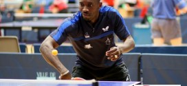 Glasgow 2014: Toriola Inspires Nigeria to Team Table Tennis Bronze