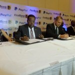 First Bank Partners PayPal to Expand E-Commerce Access in Nigeria