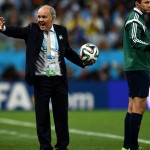 Sabella Praises Argentina's Fighting Spirit